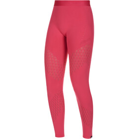 Mammut Aelectra Tights Slim Fit Women pink